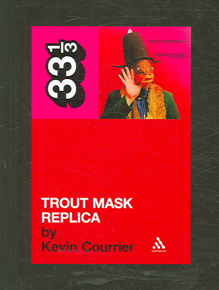 Trout Mask Replica By Courrier, Kevin